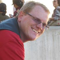 Travis Nephi Ferguson