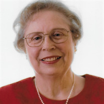 Lauretta Lillian Atkisson Larsen