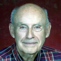 E. Thomas Keeton