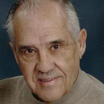 Maynard Ellis Garrett