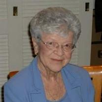 Hazel G. Whitman