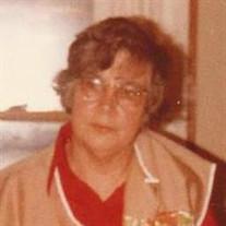 Mrs. Dolores T. Pietras