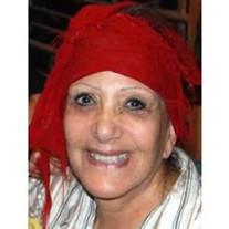 Odette Anis Malaty