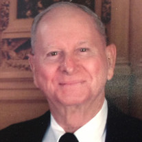 Mr. Edgar Frank Odom