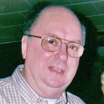 Everett Buck Engelhaupt