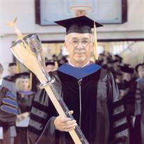 Dr. Bob Johnston