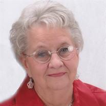 Odell Ivy Fossett