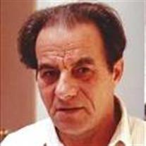 Virgil Comanita