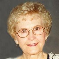 Mrs. Alma Jerrilyn Merkel