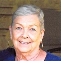 """Mrs.  Dorothy """"Dot"""" Mesecke"""