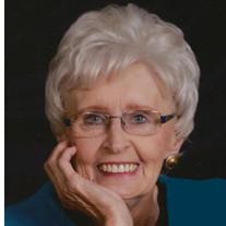 Shirley Ann Alstad