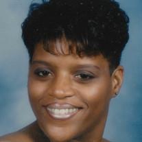 Ms. Dorothy Chavis
