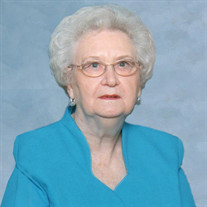 "Mrs.  Georgie ""Ezell"" Mayfield"