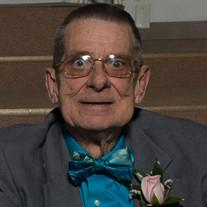 Billy B. Eckstein