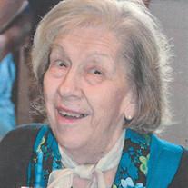 Marie Ann Leavitt