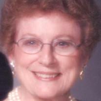 Frances Inez Trettin