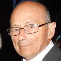 Russell P. Rank
