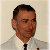 Joseph Gail Ridgley