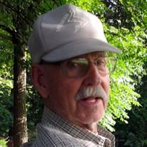 "David W. ""Pete"" Stucker"