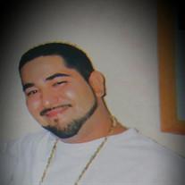 Mr. Bernard  J.(Bernie) Cordova Jr.