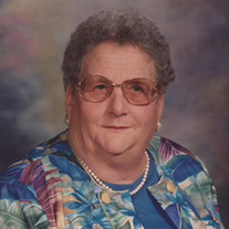 Harriet Bertha Sutterfield