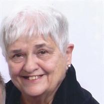 Linda D. Blentlinger