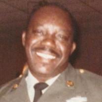 Rev. Donald A. Leach