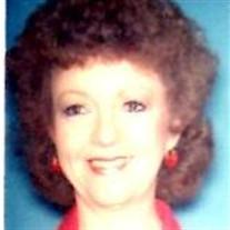 Rose Mary Palmer