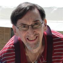 Jeffrey W. Morin