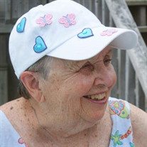 Nancy (Canfield) Wise