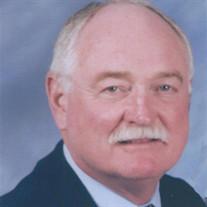 Wayne Herman Neck