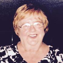 Patricia A. Babula