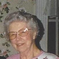 Helen A. Lindquist