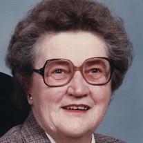 Helen Alvina Gulbranson