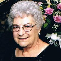 Hilda Mae Navarre