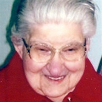Barbara Elizabeth Morton