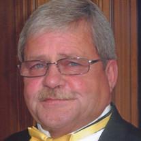 Randy L. Crow