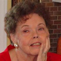 Mrs. Dorothy Pait Johnson