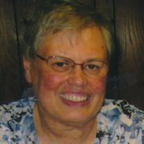 Mary A. Kinde