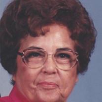 Mrs. Bobbie R Mitchell