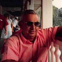 """Mr. William E. """"Buddy"""" Walters"""