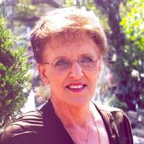 Mrs. Mary Milliken