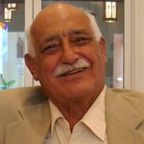 Vicente Hernan Aguas