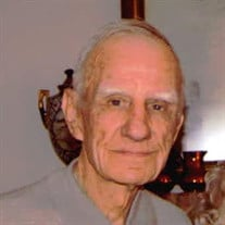 Robert Blackstone Landrum