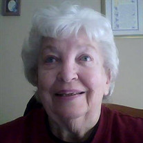 Marian Lorraine Grossell