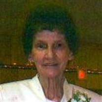Mrs. Edna Maude Schmidt