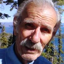 Lloyd Jabez Thurston