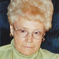 Barbara Jo Perkins