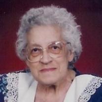 Mrs. Vassilia Catherine Batlas-Agoris