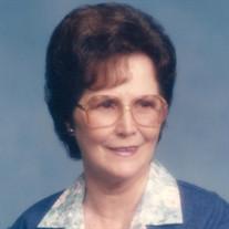 Mrs. Katherine Laverne Carter